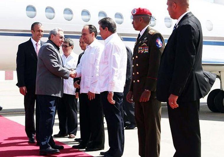 cuba, venezuela, raul castro, alba-tcp, hugo chavez