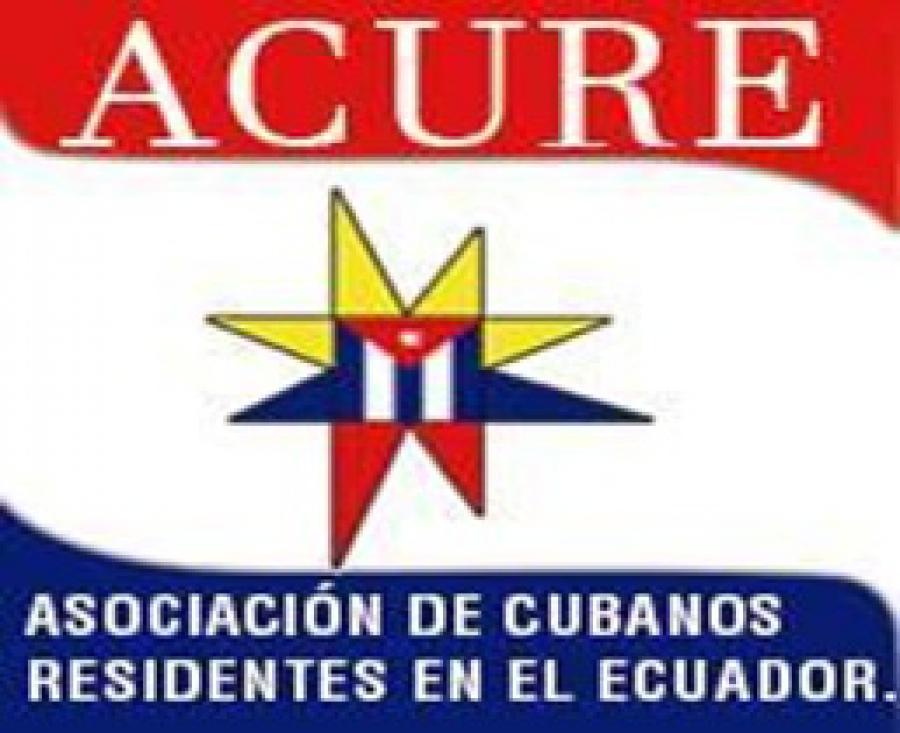 Cubanos, Ecuador, Venezuela, Alba