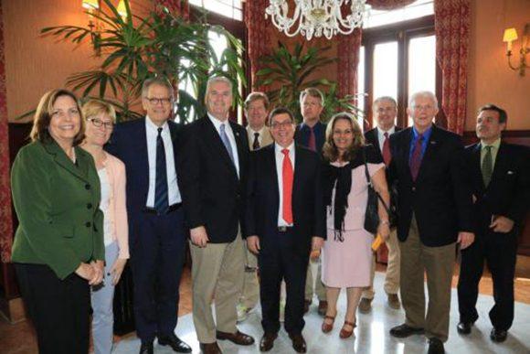 Cuba, EE:UU., relaciones