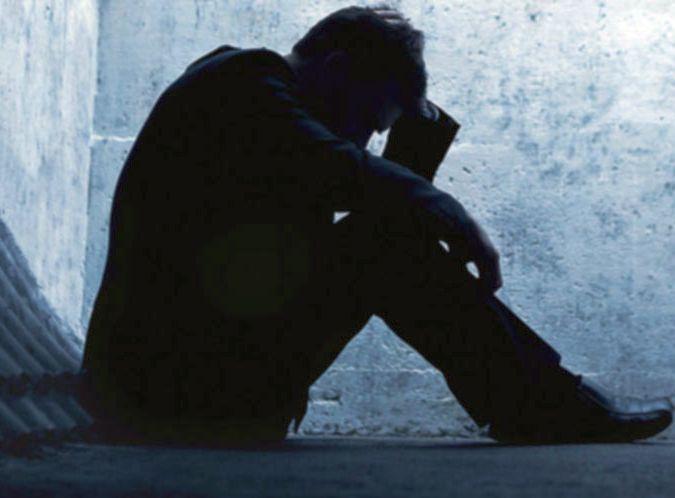 Salud, depresión OPS, OMS