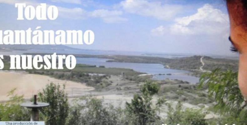 Guantánamo, base, Estados Unidos, Cuba