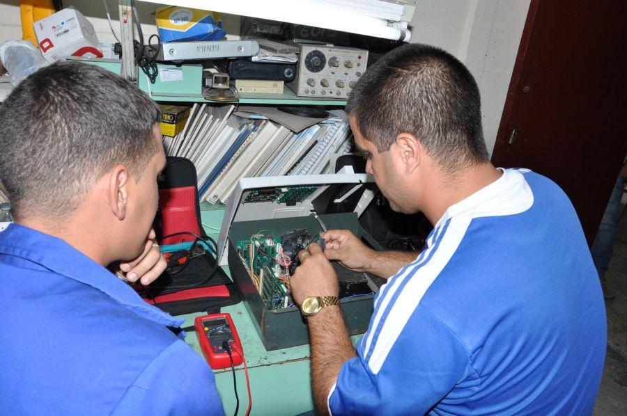 sancti spiritus, anir, innovadores, economia cubana