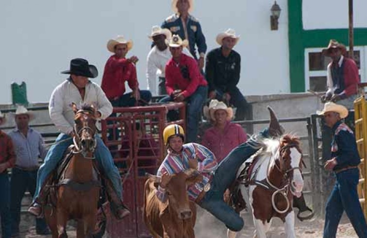 sancti spiritus, rodeo, rodeo cubano