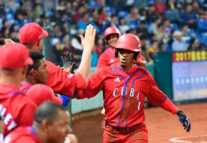 cuba, deporte, IV clasico mundial de beisbol, frederich cepeda