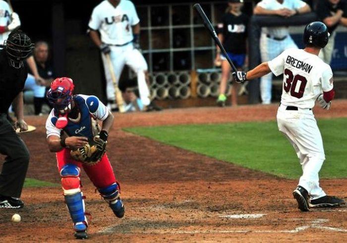 cuba, estados unidos, beisbol