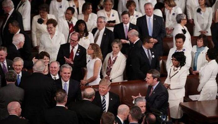 estados unidos, donald trump, congreso de estados unidos, casa blanca