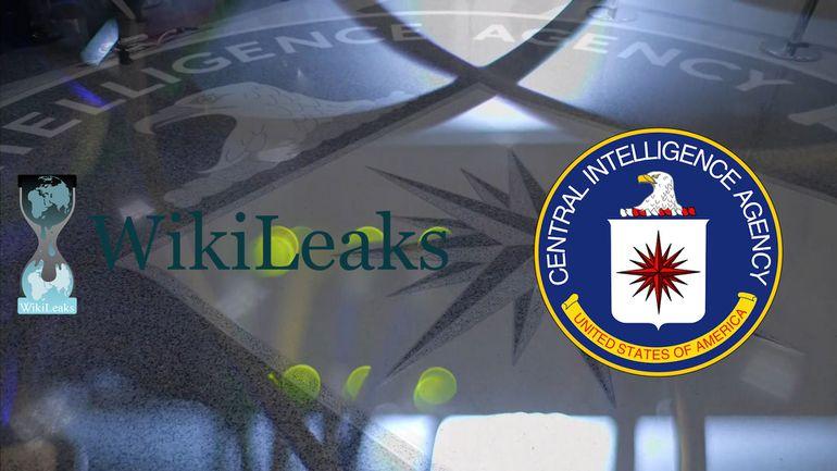 Wikileaks, CIA, Estados Unidos