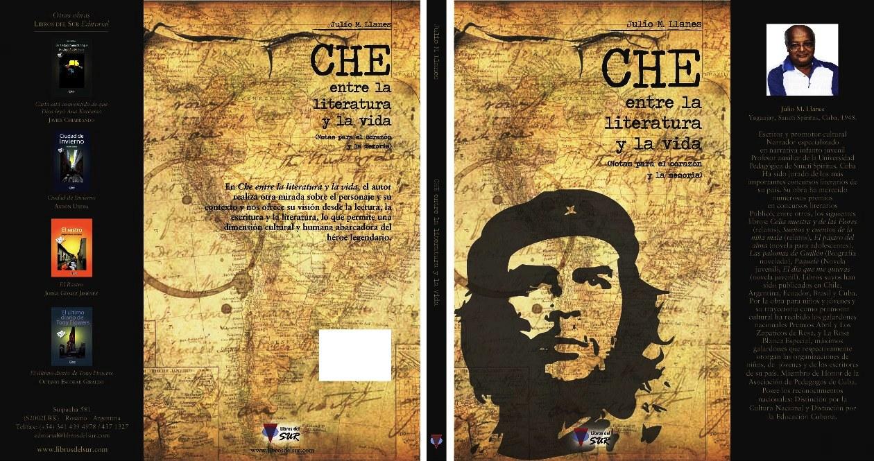 Feria del Libro, Sancti Spíritus, Che Guevara