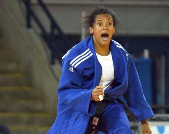 sancti spiritus, judo, campeonato nacional de judo, dayaris mestre