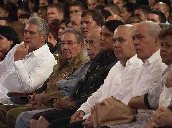 cuba, union de jovenes comunistas, ujc, 4 de abril, organizacion de pioneros jose marti, raul castro