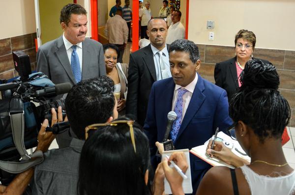 Cuba, Seychelles, visita, presidente