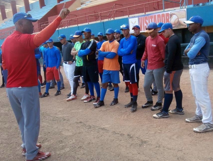 sancti spiritus, beisbol, campeonato nacional de beisbol sub 23, beisbol sub 23