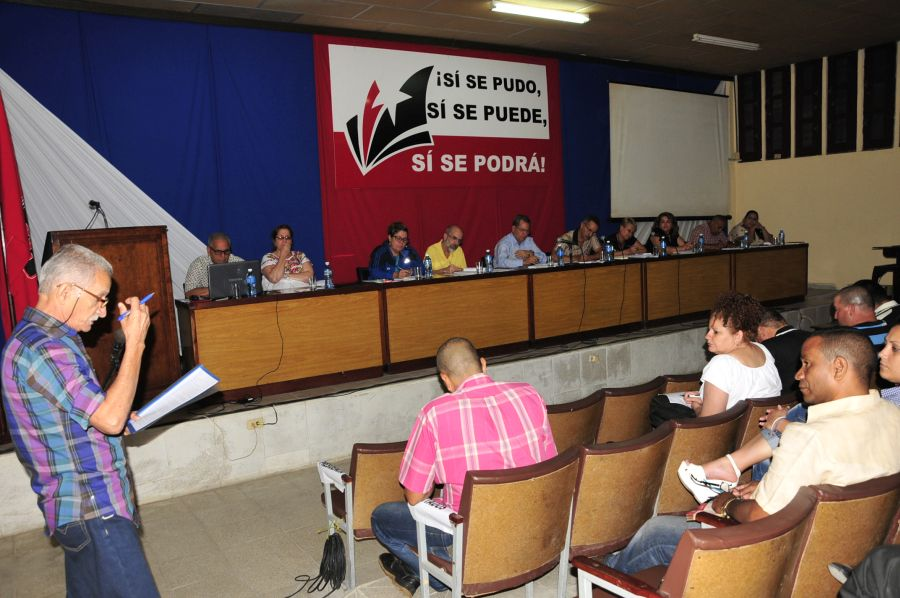 sancti spiritus, union de periodistas de cuba, upec, periodistas espirituanos