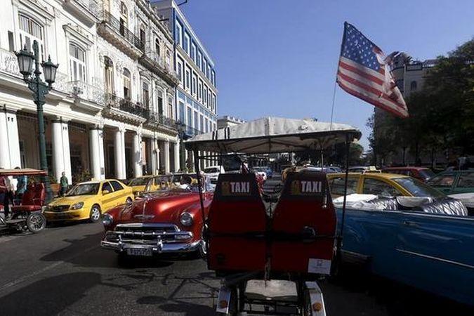 cuba, bandera norteamericana, simbolos patris, estados unidos