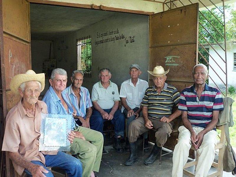 sancti spiritus, escambray, lucha contra bandidos, lcb, historia de cuba