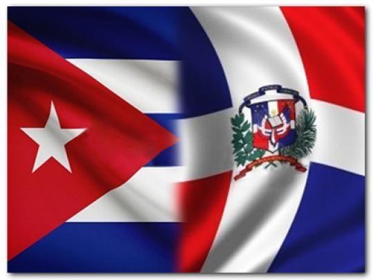 Cuba, República Dominicana, migración