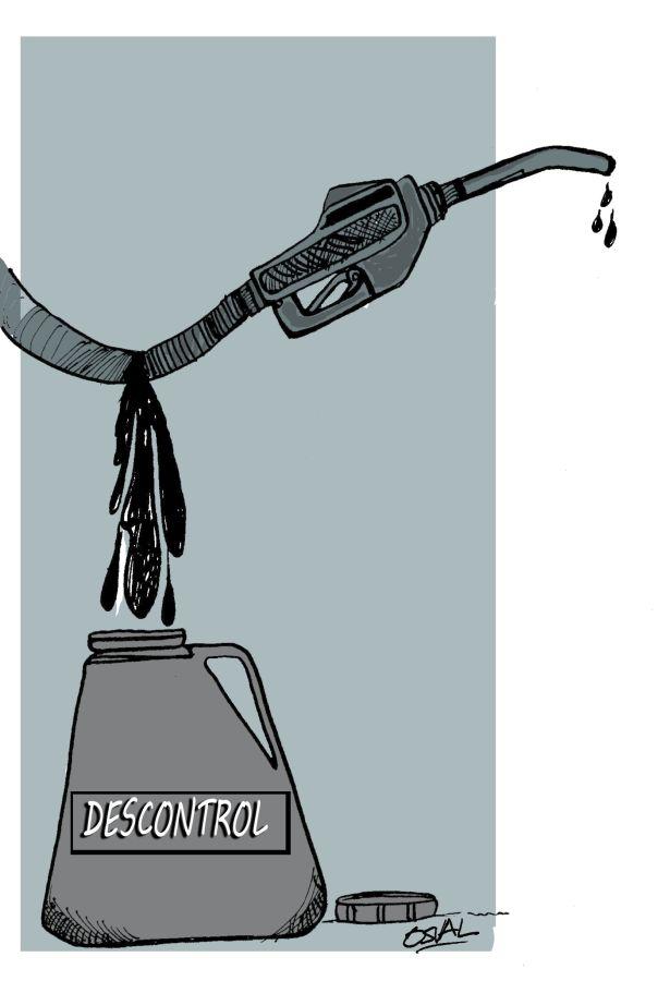 sancti spiritus, cupet, combustible, gasolina, gps