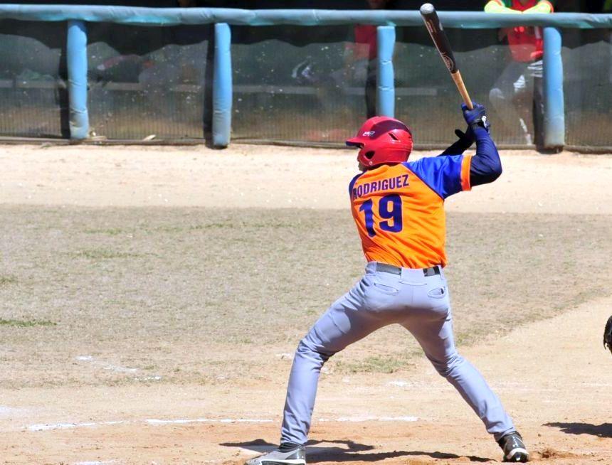 sancti spiritus, beisbol sub 23, campeonato nacional sub 23