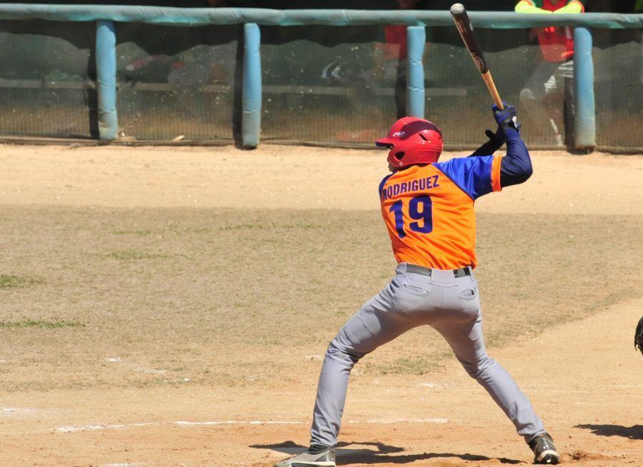 sancti spiritus, beisbol, sub 23, campeonato nacional de beisbol sub 23
