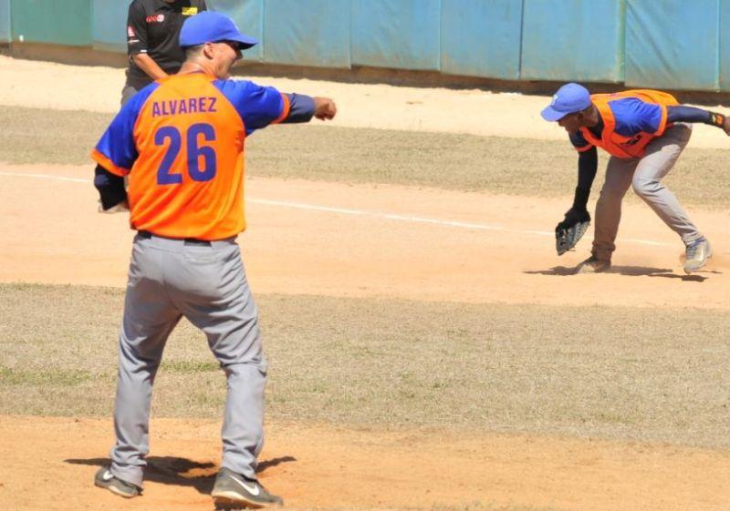 sancti spiritus, beisbol sub 23, campeonato nacional de beisbol sub 23