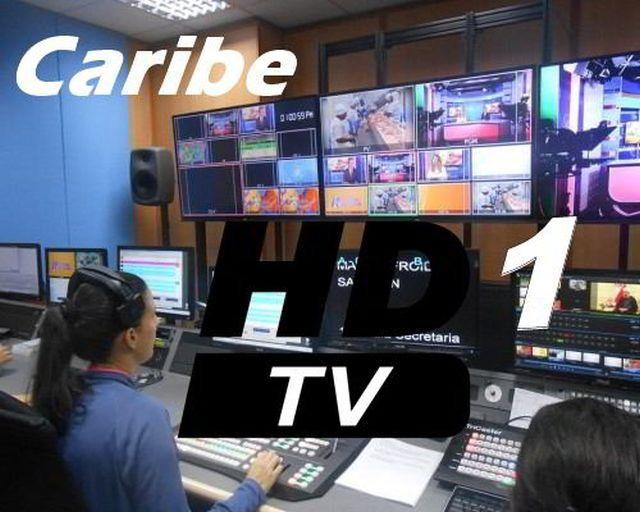 cuba, television cubana, canal caribe, cajas hd