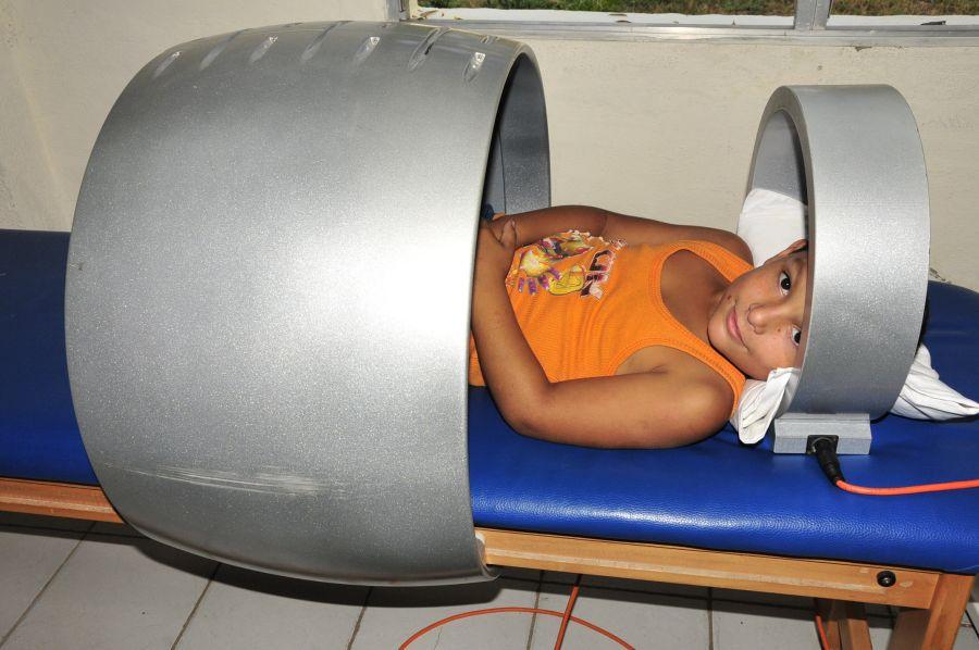 fisioetrapia, salud, Sancti Spíritus