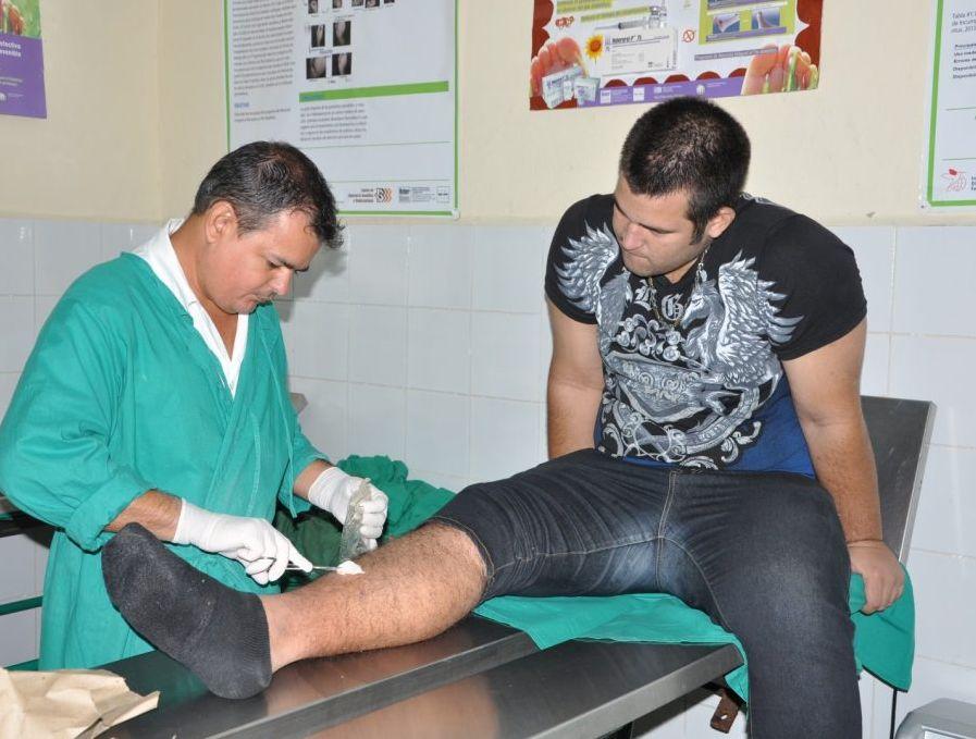 Heberprot-p, pié diabético, salud, Cuba