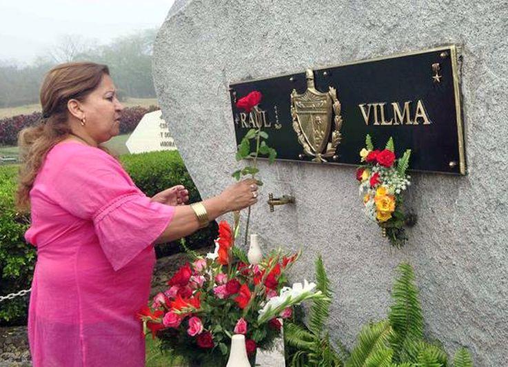 cuba, vilma espin, federeacion de mujeres cubanas, fmc