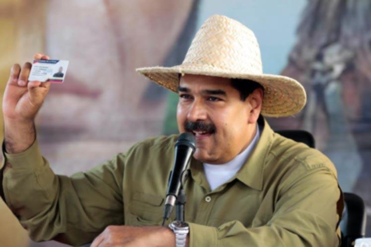 Nicolás Maduro, Venezuela, OEA, Parlamento, Asamblea Nacional
