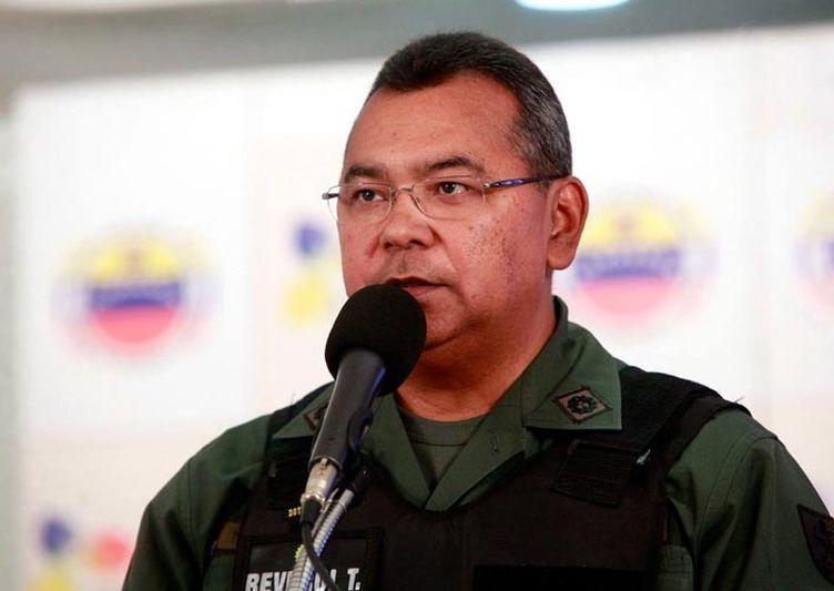 venezuela, oposicion venezola
