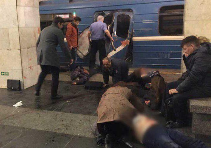 rusia, explosion, metro, atentado, terrorismo
