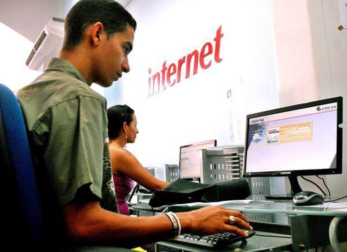 cuba, google, internet en cuba, telecomunicaciones, relaciones cuba-estados unidos, etecsa