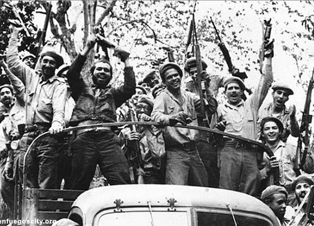 cuba, playa giron, estados unidos, cia, revolucion cubana