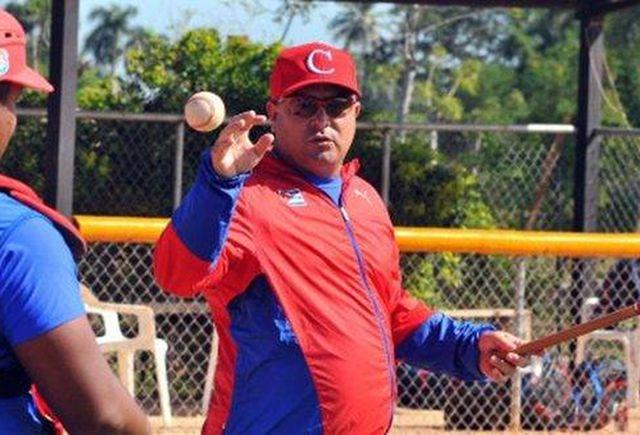 Béisbol, Cuba, Liga CanAm
