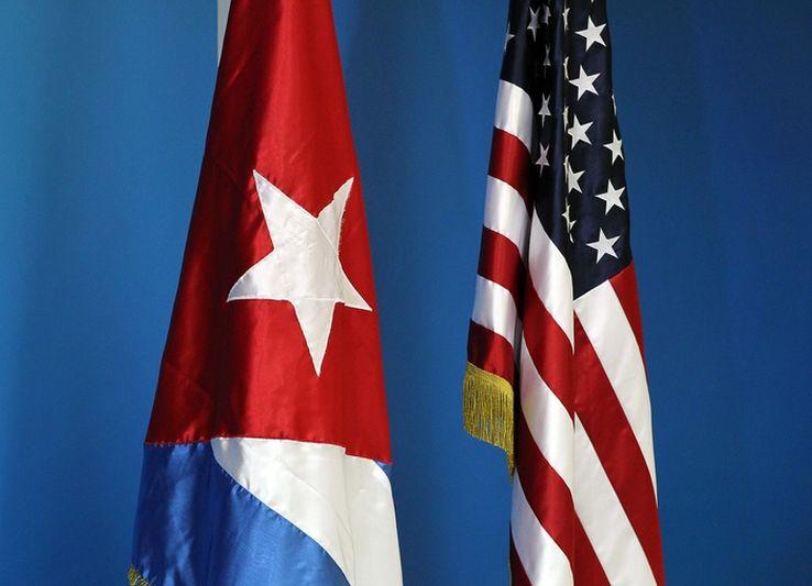 Cuba, EE.UU. relaciones, bloqueo Trump, Obama
