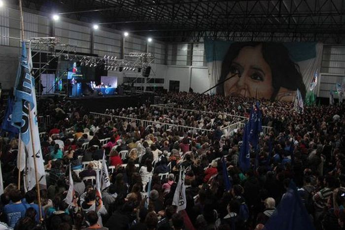 argentina, dilma rousseff