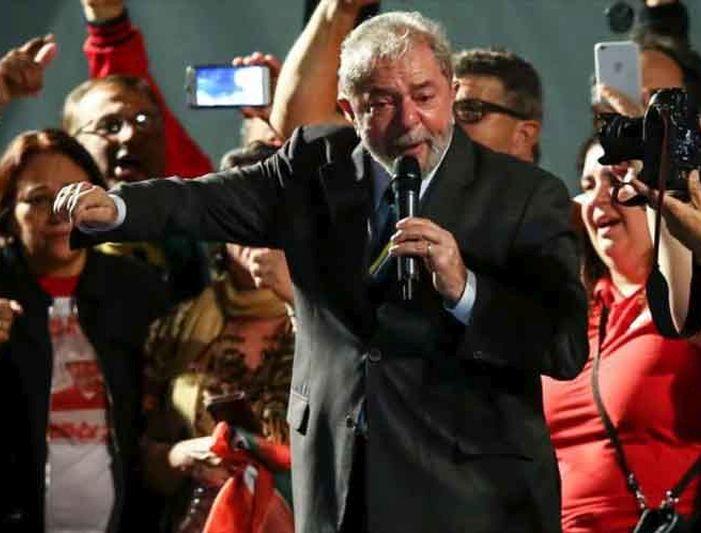 Brasil, Lula da Silva, Dilma Rousseff