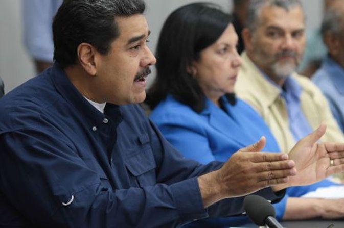 Venezuela, paz, consejo de Ministros