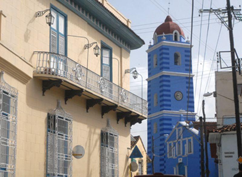 sancti spiritus, museos, museo de arte colonial, patrimonio