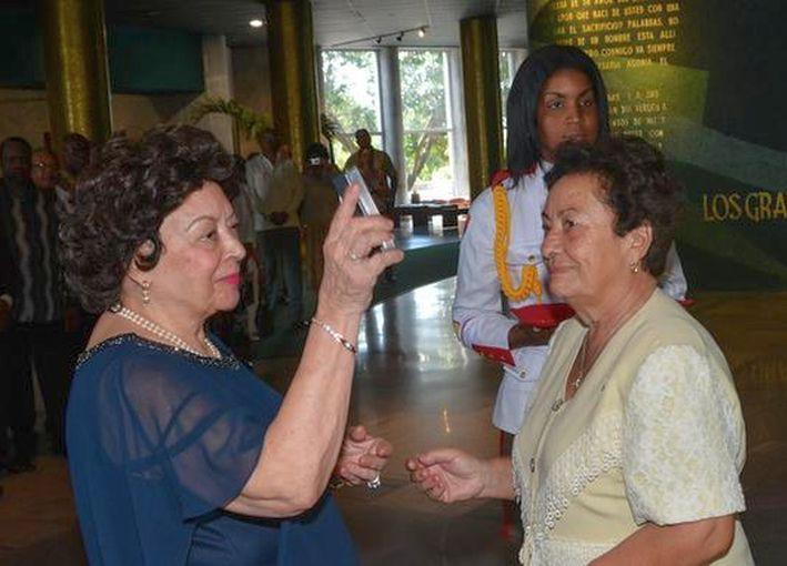 Cuba, Angola, solidaridad, Ospaaal, Cuba