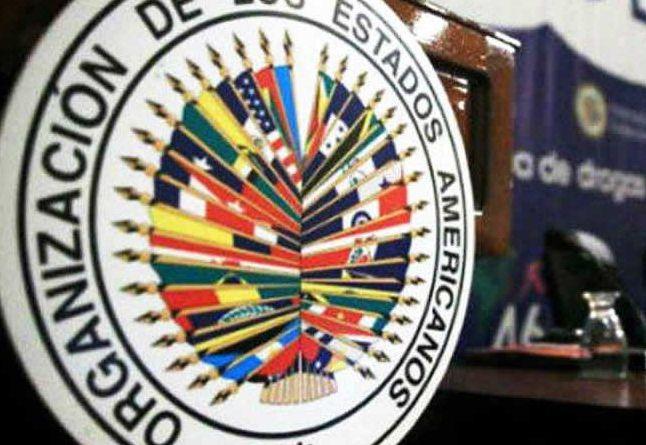 venezuela, venezuela-oea, organizacion de estados americanos