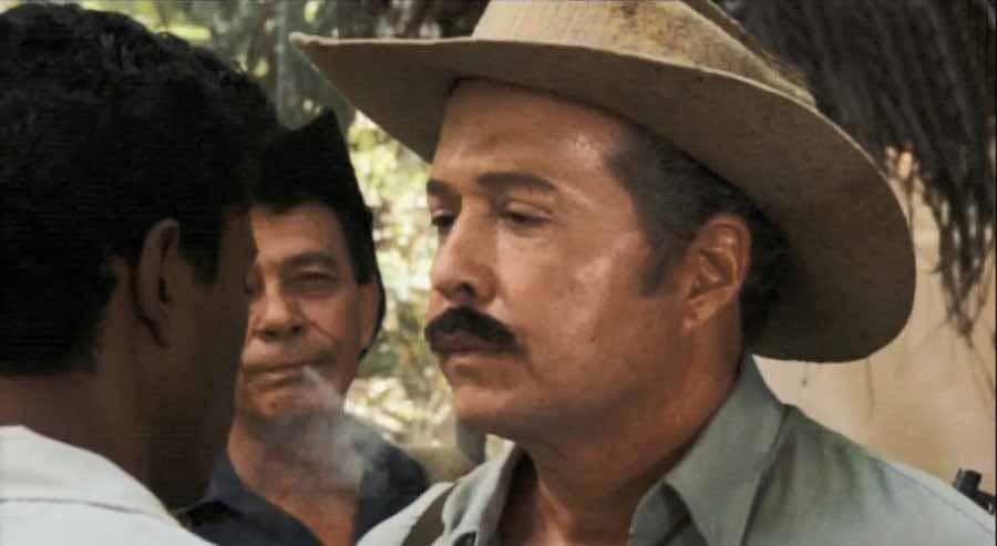 lucha contra bandidos, lcb la otra guerra, escambray, osvaldo ramírez, cuba, sancti spíritus, trinidad