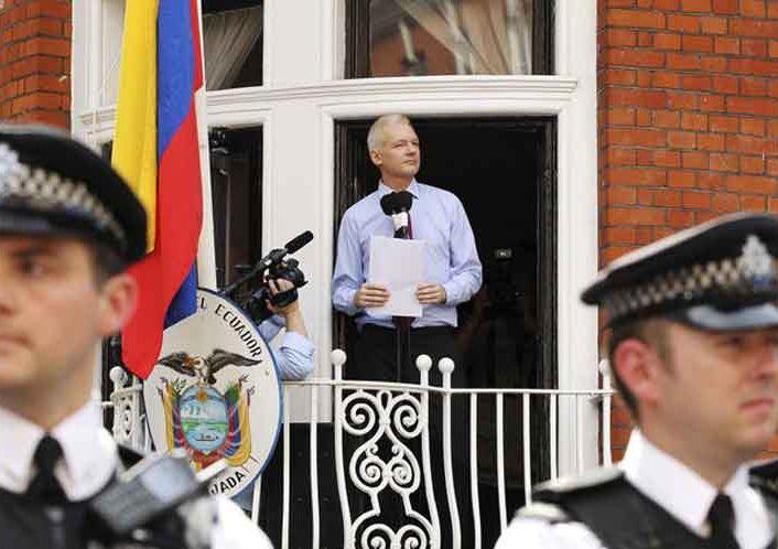 wikileaks, julian assange, estados unidos, francia, londres