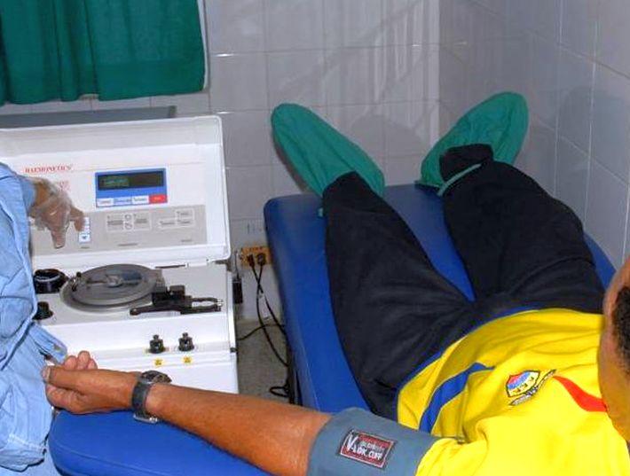sancti spiritus, donacion de sangre, banco de sangre, homoxesualidad, orientacion sexual, salud publica