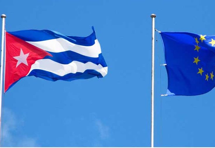 Cuba, Unión Europea, derechos humanos