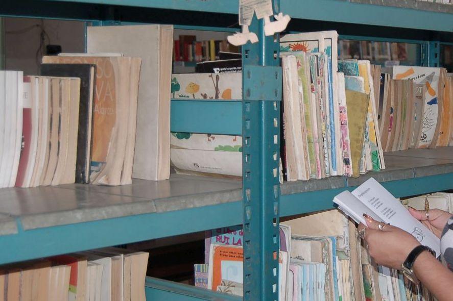 sancti spiritus, lectura, literatura, bibliotecas, habito de lectura, librerias