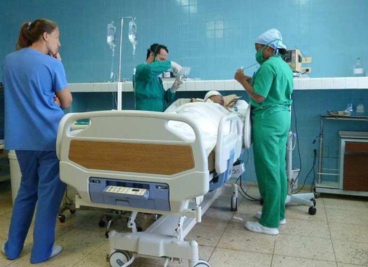 cuba, salud publica, medicuba-suiza, pediatria, geriatria
