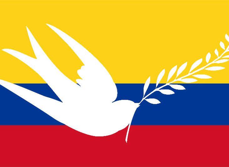Colombia, paz, FARC EP, ELN
