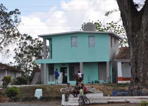 Salud, Sancti Spíritus, Cuba