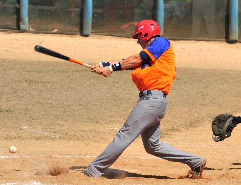 sancti spiritus, holguin, sub 23, campeonato nacional de beisbol sub 23